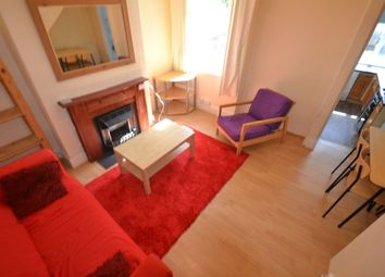 Thumbnail 3 bedroom property to rent in Brithdir Street, Cathays, Cardiff