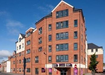 Thumbnail 1 bed flat for sale in Apt 2, The Foundry, 43 Woodgate, Loughborough, Leicestershire
