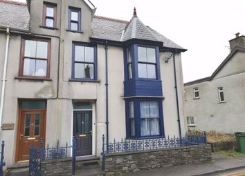 Thumbnail 3 bed semi-detached house for sale in Chapel Street, Tregaron