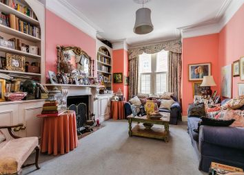 Thumbnail 4 bed terraced house for sale in Swift Street, London