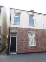 Thumbnail 2 bed terraced house to rent in Holland Street, Hull