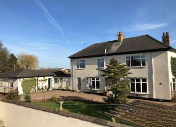 Thumbnail 5 bed property for sale in Wharf Road, Crowle, Scunthorpe