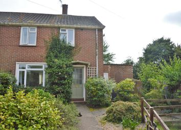 Thumbnail 2 bed semi-detached house for sale in Joslin Road, Honiton, Devon