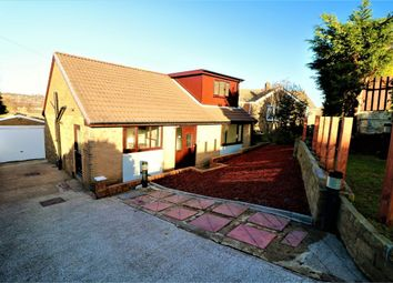 Thumbnail 5 bed detached bungalow for sale in Wentworth Crescent, Mapplewell, Barnsley, South Yorkshire