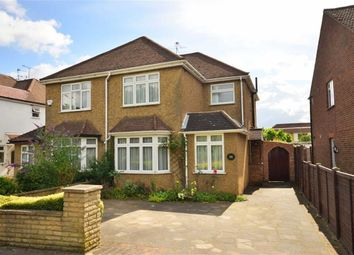 Thumbnail 3 bedroom semi-detached house for sale in Watford Road, Croxley Green, Hertfordshire