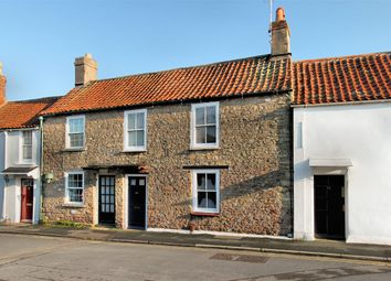 3 bed cottage for sale in St. John Street, Thornbury, Bristol BS35