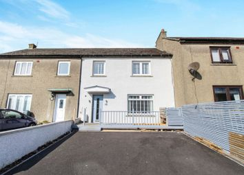 Thumbnail 3 bedroom terraced house for sale in Birkhall Parade, Aberdeen