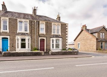 Thumbnail 2 bed flat for sale in Monifieth Road, Broughty Ferry, Dundee, Angus