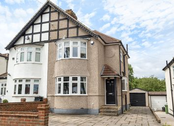 Thumbnail 3 bed semi-detached house for sale in Birch Tree Avenue, West Wickham