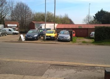 Thumbnail Commercial property for sale in North Walsham, Norfolk