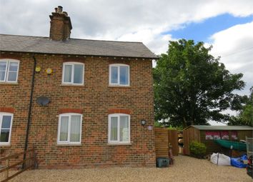 Thumbnail 3 bedroom semi-detached house for sale in Postland, Crowland, Peterborough, Lincolnshire