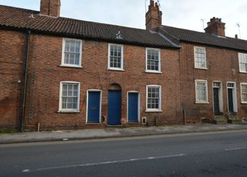 Thumbnail 2 bedroom terraced house to rent in Albert Street, Newark