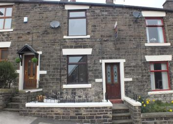 2 bed terraced house to rent in Carrhill Terrace, Carrhill Road, Mossley, Ashton-Under-Lyne OL5
