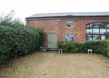 Thumbnail 2 bed cottage to rent in Long Lane, East Haddon, Northampton