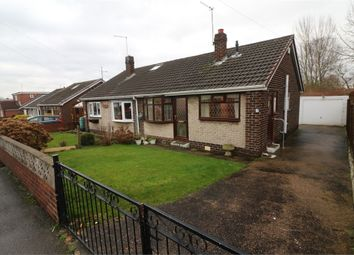 Thumbnail 2 bed semi-detached bungalow for sale in Robert Avenue, Barnsley, South Yorkshire