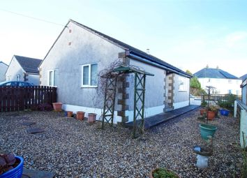Thumbnail 2 bed detached bungalow for sale in The Island, Anthorn, Wigton, Cumbria
