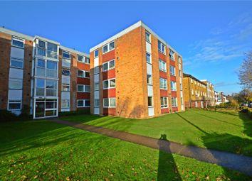 Thumbnail 2 bed flat for sale in Kenley House, Ashburton Road, Croydon