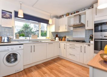 Thumbnail 2 bed flat for sale in Daylesford Avenue, London