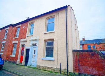3 bed terraced house for sale in Elmsley Street, Preston PR1
