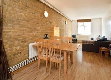 Thumbnail 2 bed flat to rent in Felton Street, Islington