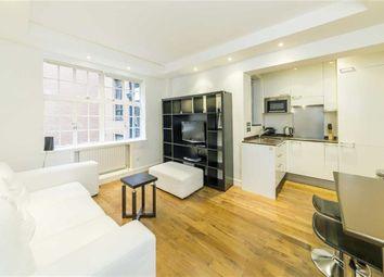 Thumbnail 1 bed flat for sale in Grosvenor Street, London