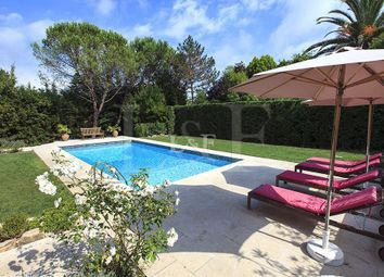 Thumbnail 5 bed property for sale in Mougins (Fontmerle), 06250, France
