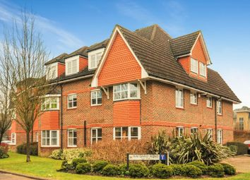 Thumbnail 3 bed flat for sale in Hayward Road, Thames Ditton, Surrey