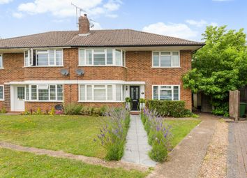 Thumbnail 2 bed flat to rent in Evesham Close, Reigate
