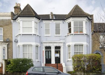 Thumbnail 2 bed flat to rent in Powerscroft Road, London