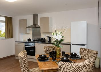 Thumbnail 4 bed flat for sale in Trinity Road, Bootle