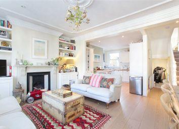 Thumbnail 3 bedroom flat for sale in Marmion Road, Battersea, London