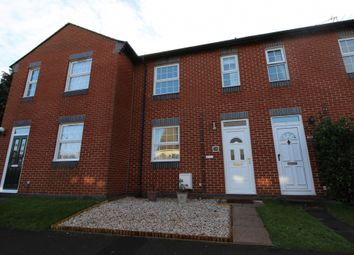 Thumbnail 3 bed terraced house for sale in Priory Street, Newport Pagnell, Buckinghamshire