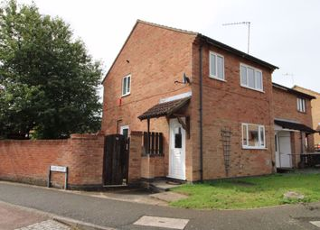 Thumbnail 3 bed property to rent in Alvis Court, Northampton
