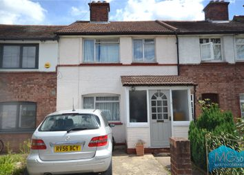 Steeds Road, Muswell Hill, London N10. 3 bed detached house