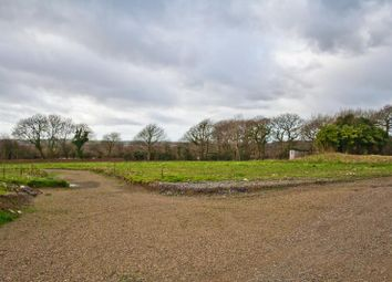 Thumbnail Land for sale in Houghton, Milford Haven