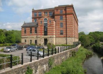 Thumbnail 2 bed flat to rent in Brook Mill, Eagley, Bolton, Lancs
