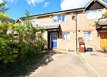 Thumbnail 2 bed terraced house to rent in Wisteria Close, Ilford