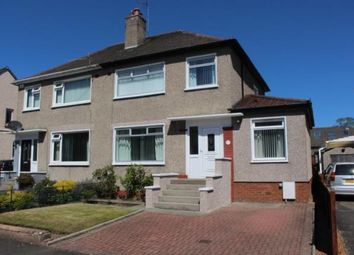 Thumbnail 4 bedroom semi-detached house for sale in Lawrence Avenue, Helensburgh, Argyll And Bute