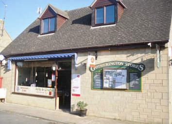 Thumbnail Retail premises for sale in 7 Cleeve Road, Cheltenham