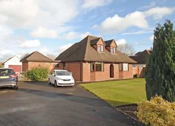 4 bed detached house for sale in Blewbury Road, East Hagbourne, Didcot OX11