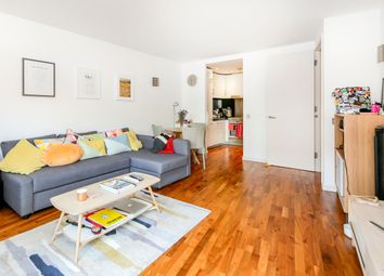Thumbnail 1 bed flat for sale in Fairmont Avenue, London