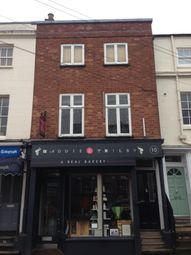 Thumbnail 4 bed shared accommodation to rent in Regent Street, Leamington Spa