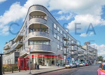 Thumbnail 1 bed flat to rent in Alfred Court, Fortune Green Road