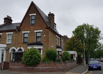 Thumbnail 5 bed end terrace house to rent in Godwin Road, London