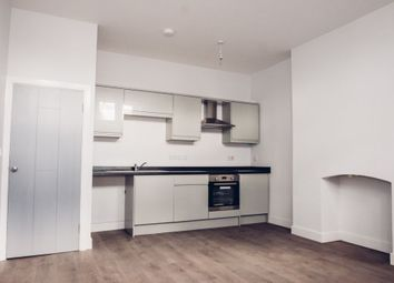 Thumbnail 2 bedroom flat to rent in Ashleigh Road, Leicester