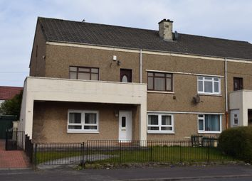 Thumbnail 3 bed flat for sale in 86 Barshaw Road, Penilee, Glasgow
