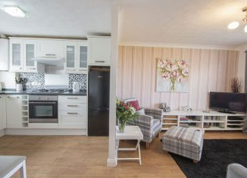 Thumbnail 1 bed flat for sale in Porthleven Way, The Ings, Redcar