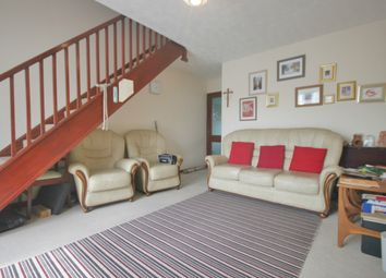 Thumbnail 2 bed terraced house to rent in Teasel Close, Gloucester