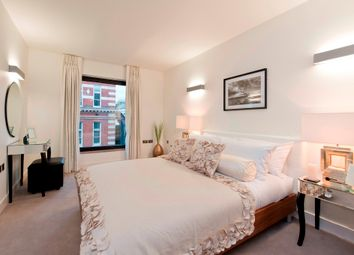 Thumbnail 2 bed flat to rent in Bolsover Street, London