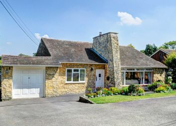 Thumbnail 3 bed detached house for sale in Lower Road, Postcombe, Thame